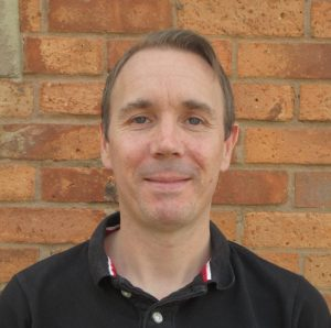 Photo of James Macdonald, Kingsley Roofing estimator