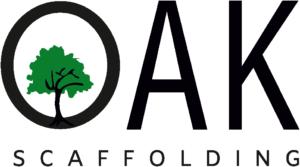 oak scaffolding logo
